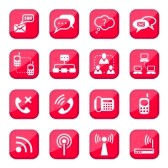 14845680-communication-vector-icon-set-for-web-and-mobile-all-elements-are-grouped